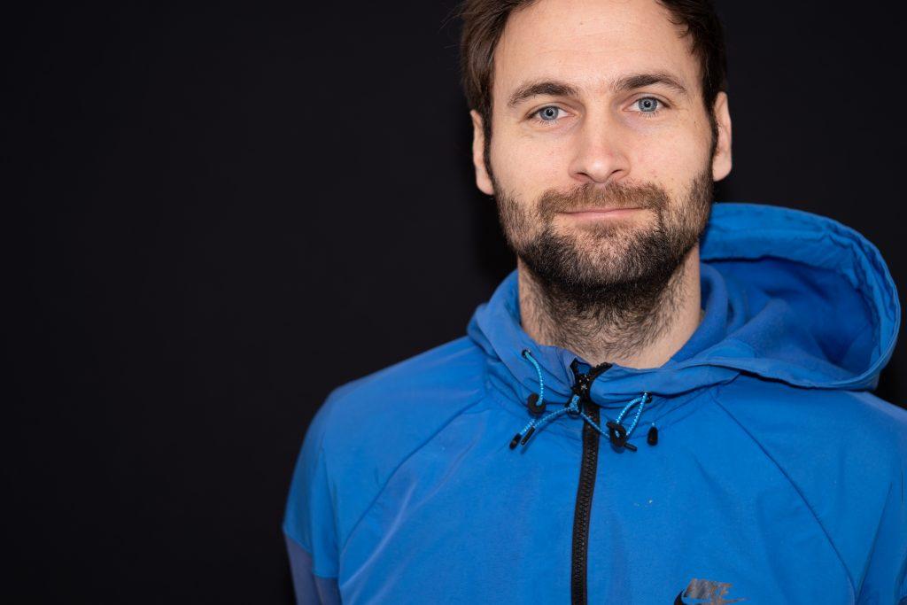 Moritz Baumann